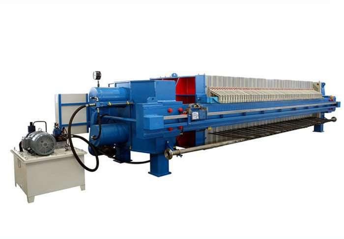 碳酸钙隔膜压滤机
