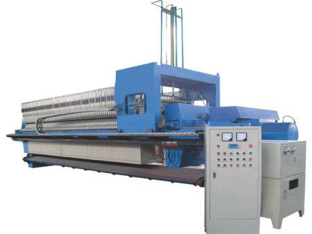 杭州压滤机厂家